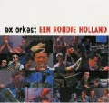 Een Rondje Holland cover